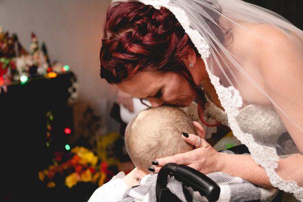 Ohio Mom Fulfills Ailing 12-Year-Old Son's Last Wish to Walk