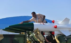 India Successfully Test-Fires Ballistic Missile Agni-5 Amid Border Tensions With China
