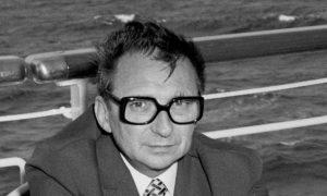 Ion Mihai Pacepa: 1928–2021