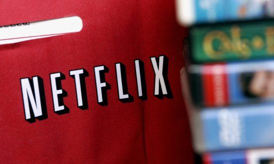 Netflix Executive Touts 'Golden Era' of Streaming Service