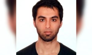 Crown Seeks Six Years for Toronto Man Who Tried to Join ISIL in Syria
