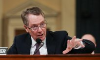 Trade Talks Progressing on US Demands for China to Make Structural Changes: Lighthizer