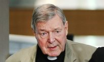Cardinal George Pell Sentencing Broadcast Live Around the World