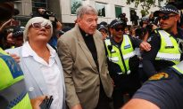 Ex-Vatican Treasurer Cardinal George Pell's Appeal Live-Streamed From Australian Court