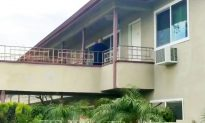 Baby Girl Found Dead After Mother, Son Plunge From Balcony