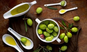 The Most Important Thing About Olive Oil