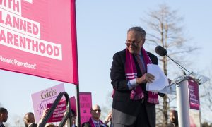 Decoding Democrat Opposition to Guaranteed Care for Babies Who Survive Abortion
