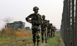 Pakistan-India Ceasefire a Response to Developing Situation in Afghanistan