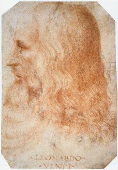 Francesco_Melzi_-_Portrait_of_Leonardo_