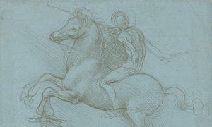 Leonardo da Vinci's Genius as Bright asEver