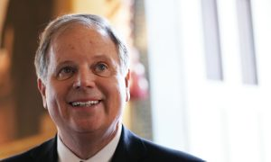 Sen. Doug Jones Says He Will Not Support Supreme Court Nominee Before Election