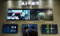 US Capital Is Incubating Beijing's Autocracy-Serving Tech Firms