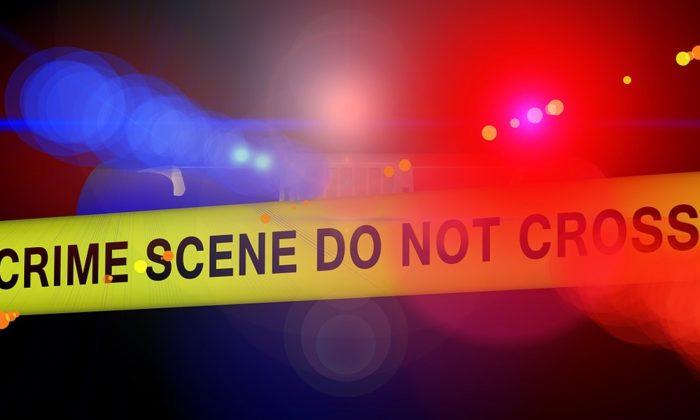 Crime scene. (Geralt/Pixabay)