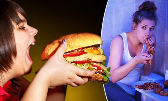 6 Signs of Food Addiction to Watch out For—Do You Crave Food Even When Full?