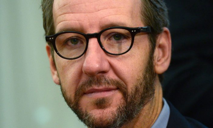 Gerald Butts, former principal secretary to Prime Minister Justin Trudeau, in a file photo. (The Canadian Press/Sean Kilpatrick)