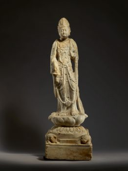 Asia Week Bodhisattva