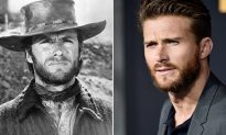 Clint Eastwood's Son Has Grown Up to Look Exactly Like the Hollywood Icon