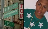 Murdered New York Teen Honored With Street Sign