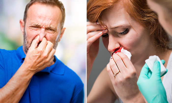 8 Things Your Nose Says About Your Health–What That Smell of