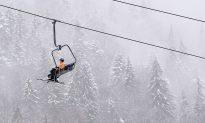 Quick-Thinking Teenagers Rescue 8-Eight-Year-Old Dangling From Ski Chair