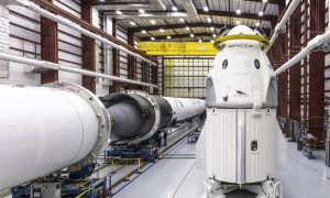 SpaceX Plans Launching 30,000 More Starlink Satellites to Meet Projected Internet Demands