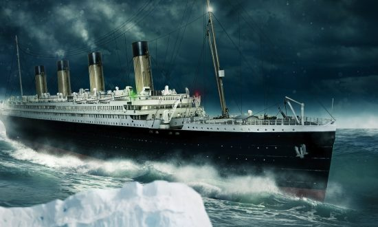 'Titanic II' to Be a Near-Replica of the Original, and Daring Passengers Can Get Tickets by 2022