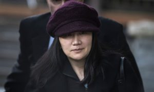 Huawei CFO Suing Canada, Its Border Agency, and National Police as Extradition Hearing Proceeds