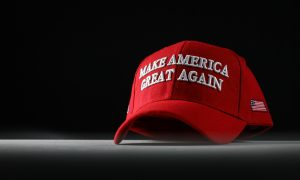 Teen Wearing MAGA Gear for School's 'America Day' Asked to Cover Up