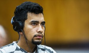 Iowa Student Death Suspect Wants Trial Moved for Diversity