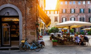 Tips on Visiting Europe for the First Time