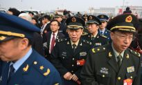 Chinese Regime Sets 'Wartime' Measures Ahead of Major Political Meeting