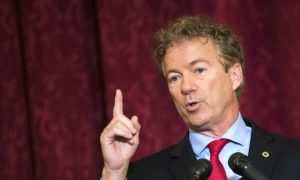 Rand Paul Plans to Vote Against Trump's Declaration of a National Emergency at Border