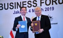 Australia Inks Indonesia Free Trade Deal