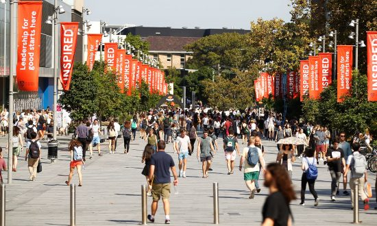 Australian Research Impacted by Loss of Foreign Student Revenue