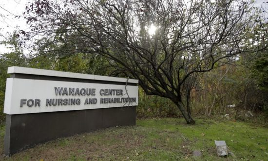 Paper: $600,000 Fine Imposed on Nursing Home After Outbreak
