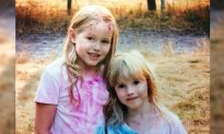Missing California Sisters Survived 44 Hours in Woods By Drinking Water from Huckleberry Leaves