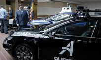 Autonomous Car Testing Plan Aims to Boost Public Confidence