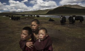 China's Cultural Revolution Might Soon Reappear in Tibet