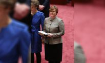 Morrison Adds Seventh Woman to Cabinet