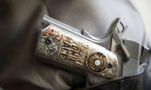 More Sheriffs Declaring Second Amendment Sanctuaries As Movement Grows