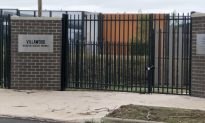 Man Dies Inside Sydney Detention Centre