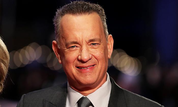 Tom Hanks (Getty Images)