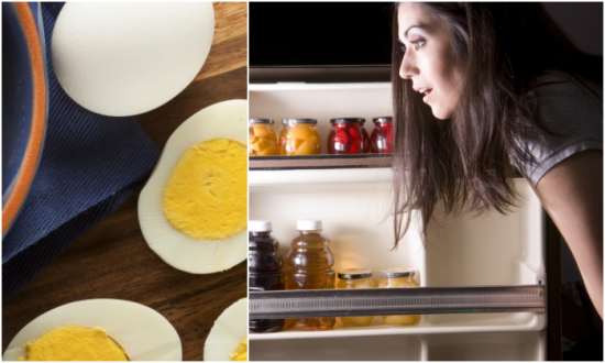 25 Pro-Diet Foods That You Can Eat Right Before Bed & Can Even Promote Weight Loss