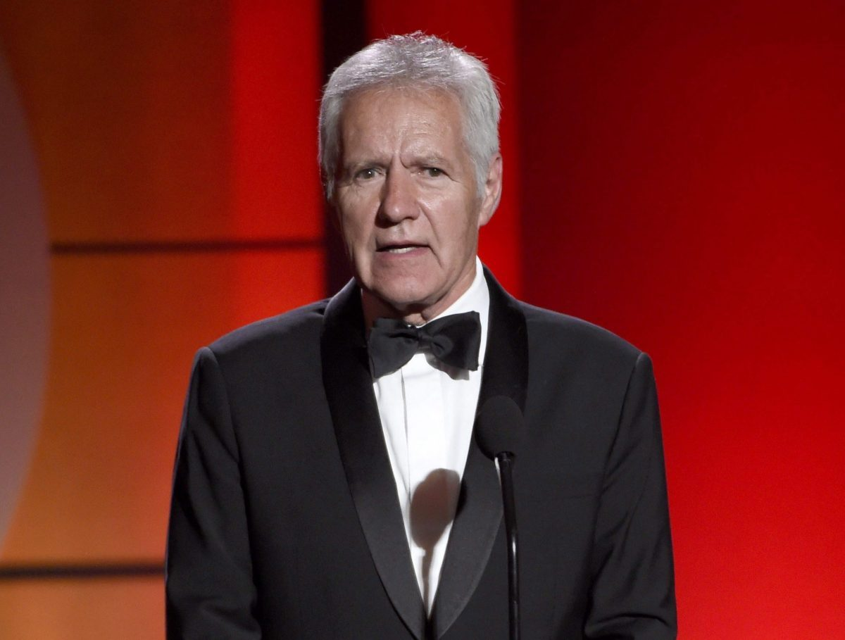'Jeopardy!' Host Alex Trebek May Leave Show Amid Cancer Battle: 'There Will Come a Point'