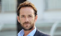 Luke Perry's Fortune to Be Split Between His Children, Documents Show