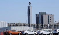 Hyundai May Suspend Production at Oldest Chinese Plant Amid Car Slumpn Bites