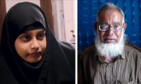 ISIS Bride's Father Doubles Down on UK to Restore Daughter's Citizenship