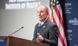 Michael Bloomberg Announces Run for President: 'We Must Win This Election'
