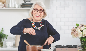 An Irish Feast From Darina Allen, the 'Julia Child of Ireland'