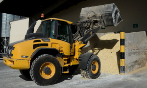 Woman Dies After Being Scooped Into Dump Truck, Then Dropped Into Rock Crusher